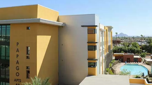 Papago Apartments Pictures Ratings And Reviews Grand